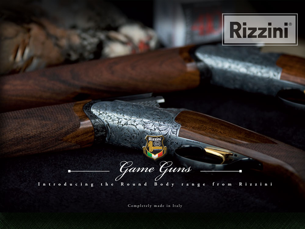 catalogo rizzini game guns
