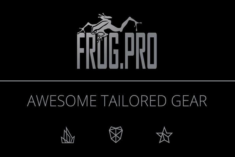 Catalogo Frog.Pro 2019