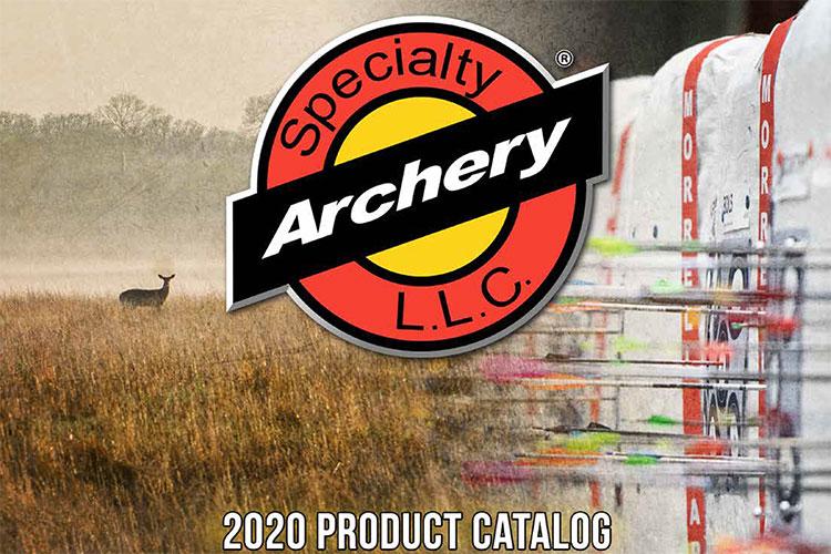 Catalogo Speciality Archery 2020