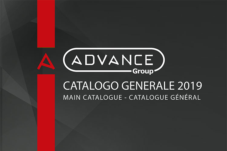 Catalogo Advance Group Generale 2020
