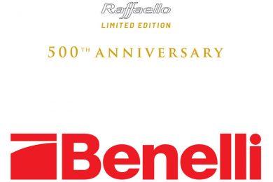 Catalogo Benelli Raffaello Limited Edition 500