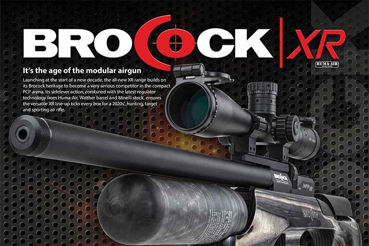 Catalogo Brocock XR