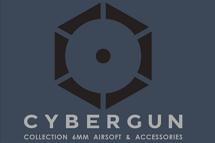 Catalogo Cybergun 2020