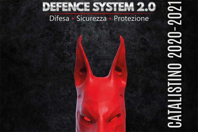 Catalogo Defence System 2020-21