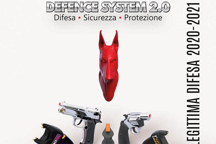 Catalogo Defence System Difesa Personale 2020-21