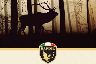 Catalogo Raptor 2020