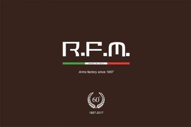 Catalogo R.F.M. Armi 2019