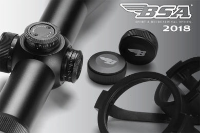 Catalogo Bsa Optics 2018
