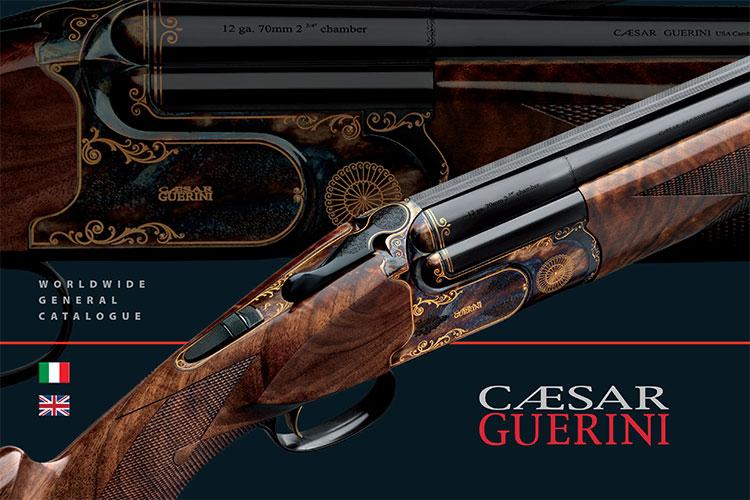 Catalogo Caesar Guerini 2020