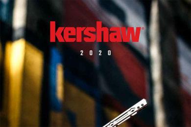 Catalogo Kershaw 2020