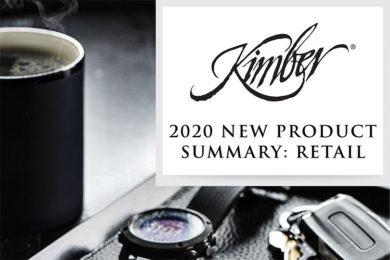 Catalogo Kimber 2020