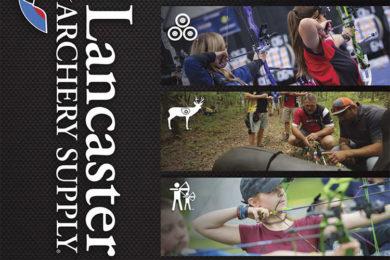 Catalogo Lancaster Archery 2019-2020