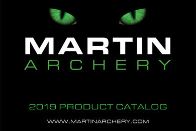 Catalogo Martin Archery 2019