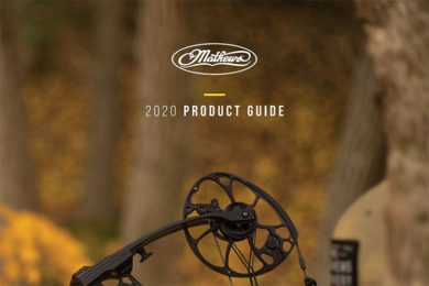 Catalogo Mathews 2020