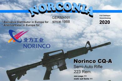 Catalogo Norconia 2020