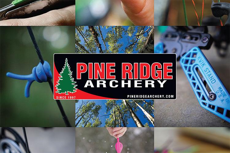 Catalogo Pine Ridge Archery 2020