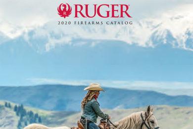 Catalogo Ruger 2020