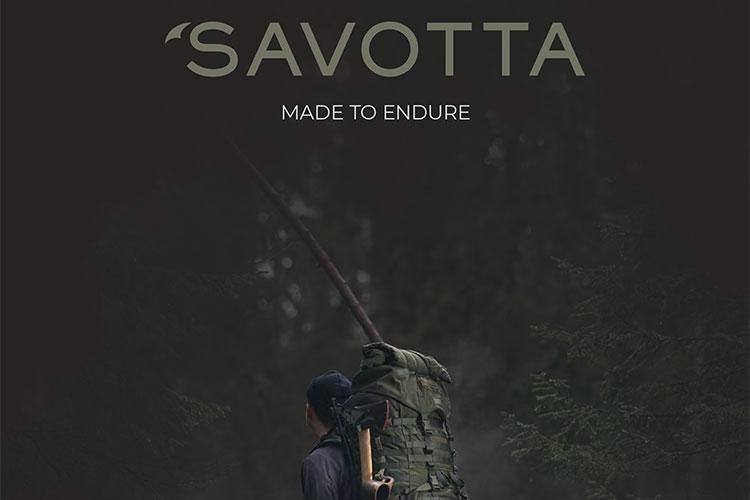 Catalogo Savotta 2020