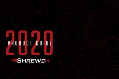 Catalogo Shrewd Archery 2020
