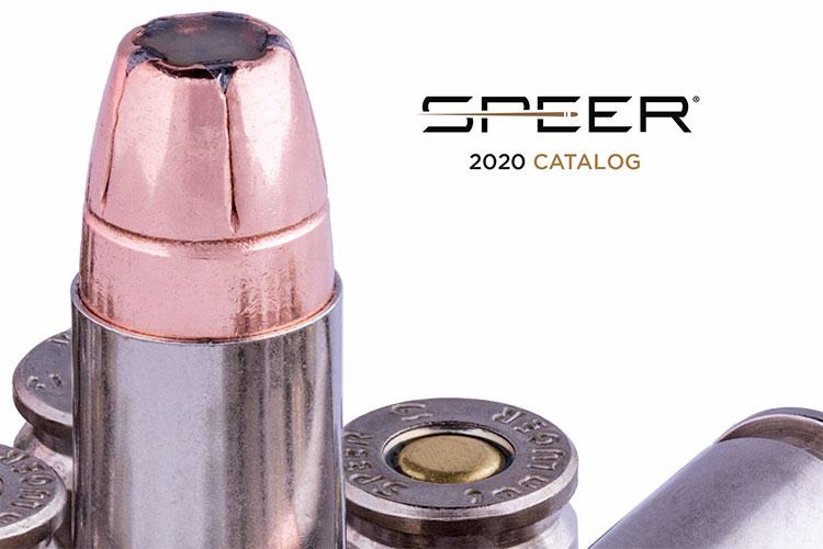 Catalogo Speer 2020