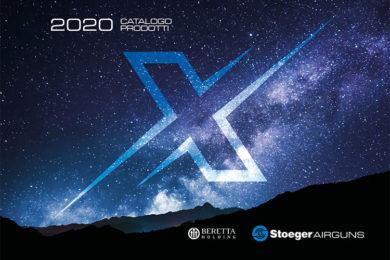 Catalogo Stoeger Airguns 2020