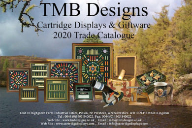 Catalogo TMB Designs 2020