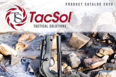 Catalogo TacSol 2020