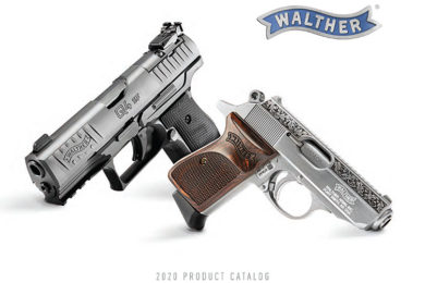 Catalogo Walther 2020