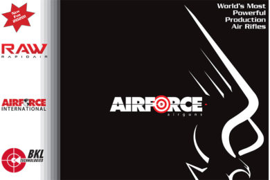 catalogo airforce airguns 2020