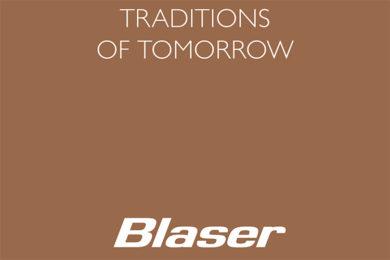 catalogo blaser 2020