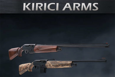 catalogo kirici arms 2019
