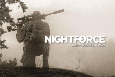 catalogo nightforce 2020