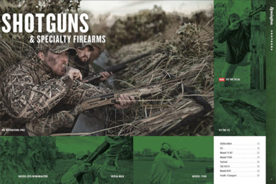 catalogo remington 2020