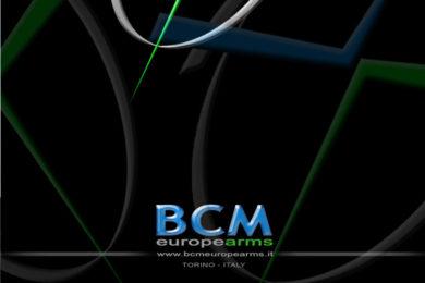 Catalogo BCM Europearms