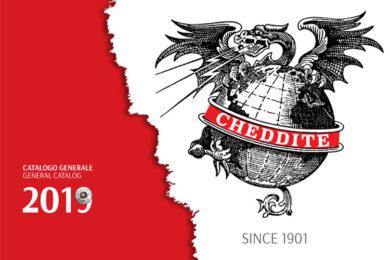 Catalogo Cheddite 2019