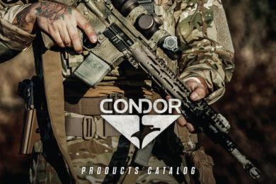 Catalogo Condor 2020