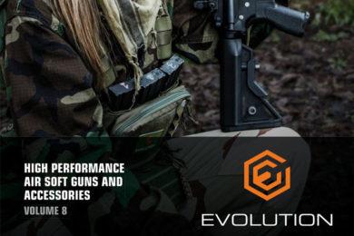 Catalogo Evolution International 2020