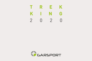 Catalogo Garsport Trekking 2020