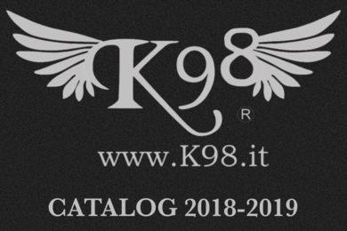 Catalogo K98 2019-2020