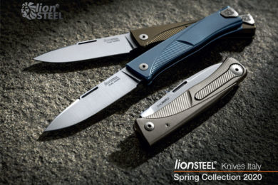 Catalogo LionSteel 2020